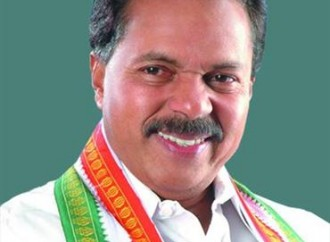 Will contest polls if party demands: PT Thomas……